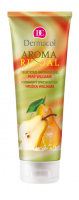 Dermacol - AROMA RITUAL - DELICIOUS SHOWER GEL - PEAR WILLIAMS - Żel pod prysznic o zapachu gruszkowym