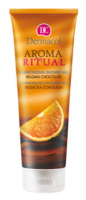 Dermacol - AROMA RITUA - HARMONIZING SHOWER GEL - BELGIAN CHOCOLATE AND ORANGES