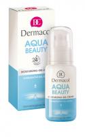 Dermacol - AQUA BEAUTY - MOISTURIZING DAY&NIGHT GEL-CREAM