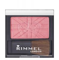 RIMMEL - LASTING FINISH SOFT COLOUR BLUSH - Róż do policzków - 150 - LIVE PINK - 150 - LIVE PINK