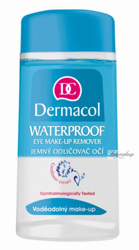 Dermacol Waterproof Eye Make Up Remover