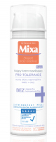 Mixa - PRO-TOLERANCE - Soothing and moisturizing cream