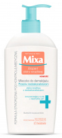 Mixa - Milk for make-up removal