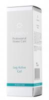 Clarena - Leg Active Gel - PODO LINE - Chłodzący żel do opuchniętych nóg - 2000
