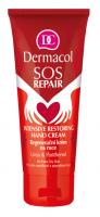 Dermacol - SOS REPAIR - INTENSIVE RESTORING HAND CREAM - Intensywnie nawilżający krem do rąk