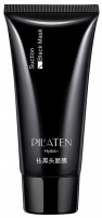 PILATEN - Hydra Suction Black Mask - Black mask cleansing pores - 60 g