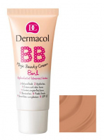 Dermacol - BB Magic Beauty Cream 8in1 - Krem BB 8w1 - SHELL - SHELL