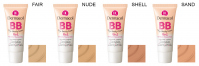 Dermacol - BB Magic Beauty Cream 8in1 - Krem BB 8w1