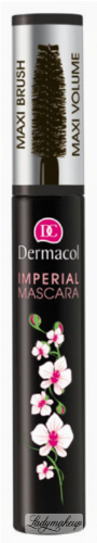 Dermacol - IMPERIAL MASCARA - Maxi Volume & Length