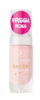 Dermacol - SHEER FACE ILLUMINATOR - Liquid highlighter
