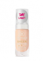Dermacol - SHEER FACE ILLUMINATOR - Liquid highlighter - DAY LIGHT - DAY LIGHT
