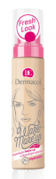 Dermacol - WAKE & MAKE UP - Illuminating and moisturizing foundation