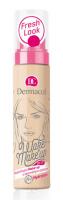 Dermacol - WAKE&MAKE UP - Rozświetlająco-nawilżający podkład do twarzy