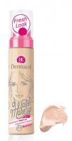 Dermacol - WAKE&MAKE UP - Rozświetlająco-nawilżający podkład do twarzy - 2 - 2