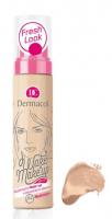 Dermacol - WAKE & MAKE UP - Illuminating and moisturizing foundation - 3 - 3