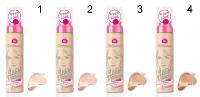 Dermacol - WAKE & MAKE UP - Illuminating and moisturizing foundation