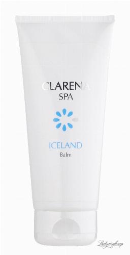 Clarena SPA - ICELAND Balm - Nawilżający balsam do ciała - 2530