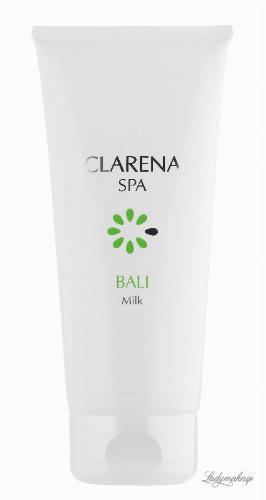 Clarena - BALI Milk - Jaśminowe mleczko do ciała - 2533