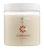 Clarena - MARRAKESH Sand Peeling - Piaskowy peeling do ciała - 2511