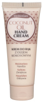 GlySkinCare - COCONUT OIL HAND CREAM