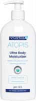 Novaclear - ATOPIS - Ultra Body Moisturizer - Nawilżający balsam do ciała