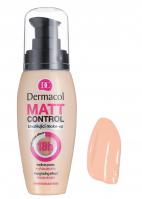 Dermacol - MATT CONTROL - Długotrwały podkład matujący - 1 - 1