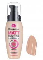 Dermacol - MATT CONTROL - Długotrwały podkład matujący - 3 - 3