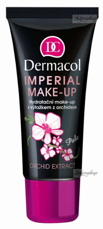 Imperial Make-Up by Dermacol #19