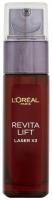 L'Oréal - REVITALIFT LASER X3 - Regenerating Anti-Aging Serum with Hyaluronic Acid