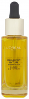 L'Oréal - NUTRI-GOLD Oil Ritual - Face Oil for Dry Skin