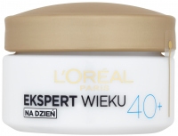 L'Oréal - AGE EXPERT - Triple Power - Anti-wrinkle smoothing day cream 40+