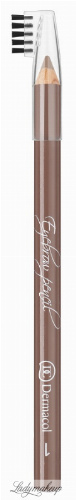 Dermacol - Eyebrow Pencil