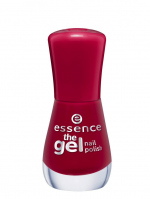 Essence - THE GEL NAIL POLISH - Lakier do paznokci - 91 - THE ONE AND ONLY - 91 - THE ONE AND ONLY