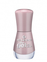 Essence - THE GEL NAIL POLISH - Lakier do paznokci - 99 - TIP TOP TAUPE - 99 - TIP TOP TAUPE