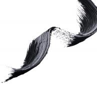 Swederm - MAGNETIC NOIR - Velvet Black Volume Mascara - Tusz do rzęs zwiększający objętość