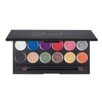 Sleek - The Primer Palette - Palette of eyeshadow bases