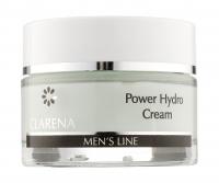Clarena - Power Hydro Cream - MEN'S LINE - Krem nawilżający dla mężczyzn - 3008