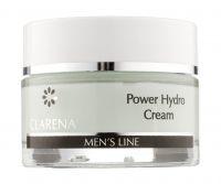 Clarena - Power Hydro Cream - MEN'S LINE - 3008