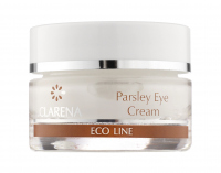 Clarena - Parsley Eye Cream - ECO LINE - Pietruszkowy krem pod oczy - 2219