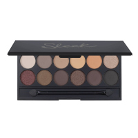Sleek - Au Naturel - Eyeshadow palette - 601
