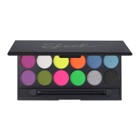 Sleek - Paleta cieni ACID - 570