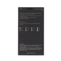 Sleek - Ultra Mattes V1 Palette Brights - Paleta cieni - 730