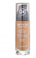 Revlon - Colorstay Makeup for Combination /Oily Skin - 400 Caramel - 400 Caramel