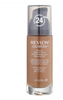 Revlon - Colorstay Makeup for Combination /Oily Skin - 410 Cappuccino - 410 Cappuccino