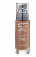 Revlon - Colorstay Makeup for Combination /Oily Skin - 440 Mahogany - 440 Mahogany