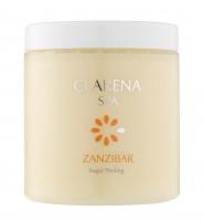 Clarena - ZANZIBAR Sugar Peeling - Orientalny peeling do ciała - 2521