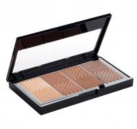MAYBELLINE - Master Bronze Palette - COLOR & HIGLIGHTING KIT - Paleta do makijażu 20