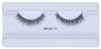 Neicha - CLASSIC BEAUTY TOOLS EYELASHES - Luxury strip eyelashes - 111