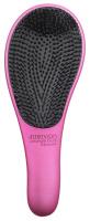 Inter-Vion - UNTANGLE BRUSH  - Różowa szczotka do włosów