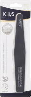 KillyS - Nail file 180/240 - TRAPEZOID - Japanese quality - 784